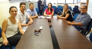 AEARV se reúne com novo diretor do Ipurb