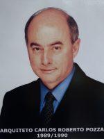 Carlos Pozza - 89-90