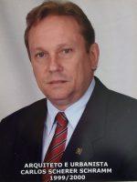 Carlos Scharamm - 99-00