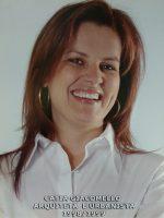 Catia Giacomello - 98-99