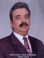 Ivan Mazzini - 94-95