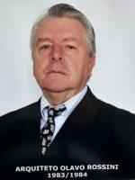 Olavo Rossini - 83-84