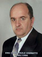 Paulo Vignatti - 85-86
