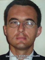 Rodrigo Milani - 96-98
