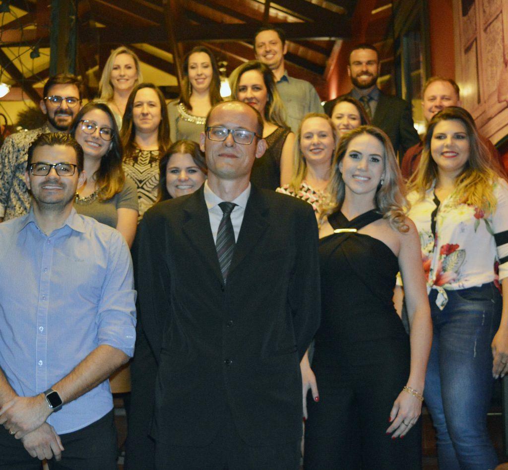 Diretoria Da Aearv, Gestão 2019-2020